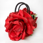 Red Rose bag 1