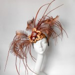 Copper Headdress front